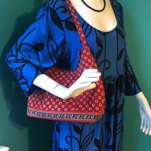 Gentle wear Vera Bradley Handbag